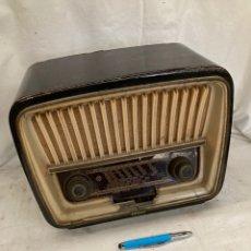Radios de válvulas: ANTIGUA RADIO TELEFUNKEN SONATA!. Lote 222077822