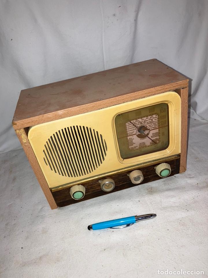 ANTIGUA RADIO ROBINSON! (Radios, Gramófonos, Grabadoras y Otros - Radios de Válvulas)