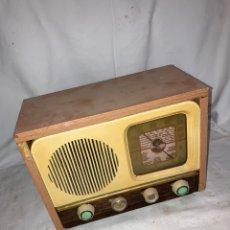 Radios de válvulas: ANTIGUA RADIO ROBINSON!. Lote 222078095