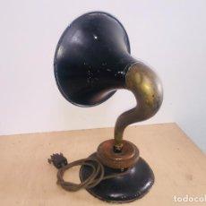 Radios de válvulas: PARLANTE ALTAVOZ RADIO. Lote 222370218