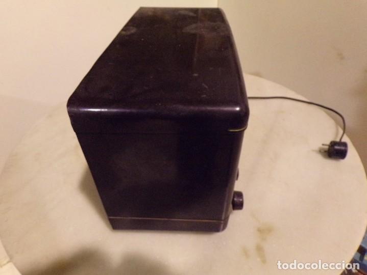 Radios de válvulas: radio DE VALVULAS philips tipo BE-412-A - Foto 6 - 222698367