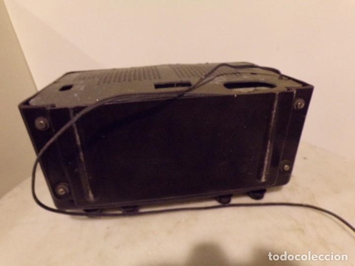 Radios de válvulas: radio DE VALVULAS philips tipo BE-412-A - Foto 9 - 222698367