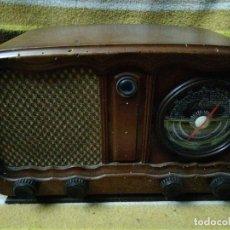 Radio a valvole: RADIO ANTIGUA ONDINA MODEL R46. Lote 224727082