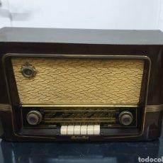 Radios de válvulas: RADIO SCHERZO. Lote 225054435