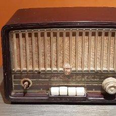 Radio a valvole: RADIO PHILIPS ANTIGUA. Lote 225240282