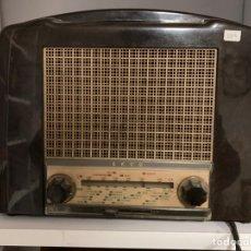 Radios à lampes: RADIO VÁLVULAS EKCO. Lote 225381957