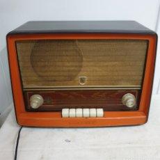 Radio a valvole: RADIO PHILIPS. Lote 225828337