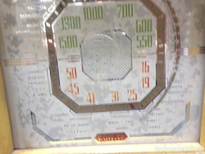 Radios de válvulas: bonita radio de valvulas creo marca melodial modelo 30-T - Foto 4 - 226110665