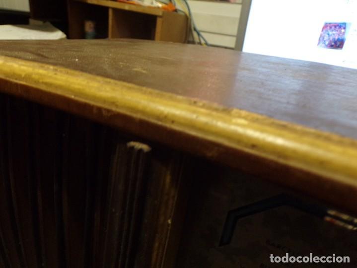 Radios de válvulas: bonita radio de valvulas creo marca melodial modelo 30-T - Foto 6 - 226110665