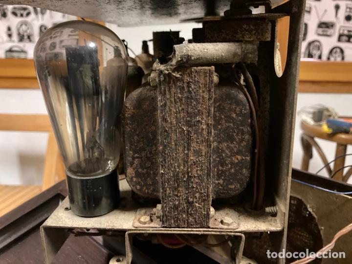 Radios de válvulas: Radio de válvulas Atwater Kent - Foto 7 - 226124390