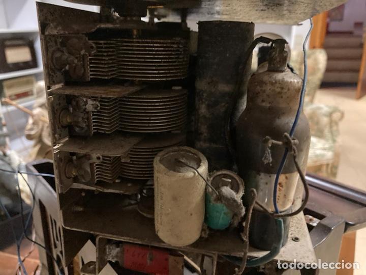 Radios de válvulas: Radio de válvulas Atwater Kent - Foto 8 - 226124390