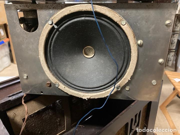 Radios de válvulas: Radio de válvulas Atwater Kent - Foto 9 - 226124390