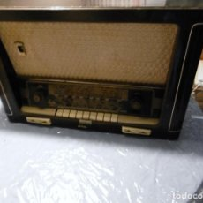 Radios de válvulas: RADIO IBERIA MODELO G-76. Lote 227714940