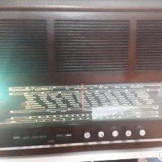Radios de válvulas: RADIO SABA FREUDENSTADT 16 M FM STEREO. Lote 229165835