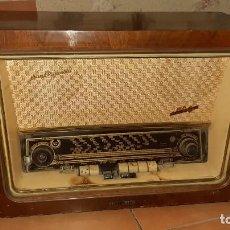Radios de válvulas: RADIO TELEFUNKEN GRAN ORQUESTA. Lote 229390105