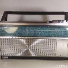 Radios à lampes: RADIO TRANSISTOR VANGUARD RELAY 38 PT. AÑOS 70.. Lote 230707680
