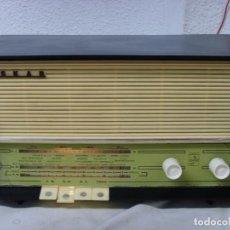 Radios de válvulas: RADIO A VALVULAS ASKAR MODELO AE.1320-A. Lote 231661555