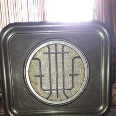 Radios de válvulas: EXTRAORDINARIA RADIO, MARCA SABA, AÑOS 20. Lote 232144950