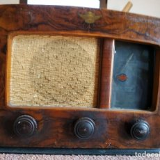 Radios à lampes: ANTIGUA RADIO ASKAR. Lote 233244600
