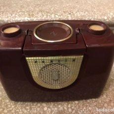 Radios de válvulas: RADIO ZENITH. Lote 233907970