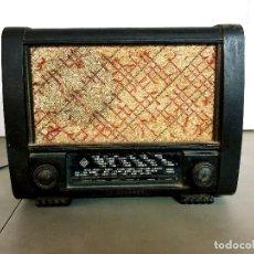 Radios à lampes: RADIO ANTIGUA TELEFUNKEN BELAMI MOD. 1165U. Lote 233935480