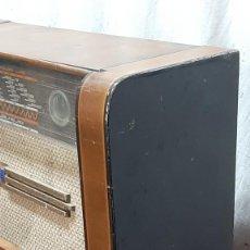 Radios de válvulas: APARATO RADIO RADIOLA. Lote 234305565