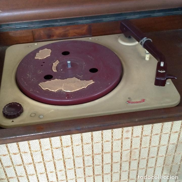Radios de válvulas: Radio antigua Siemens Phonosuper k 53 - Foto 4 - 234567930