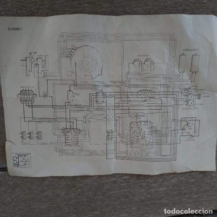 Radios de válvulas: Radio antigua Siemens Phonosuper k 53 - Foto 26 - 234567930