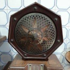 Radios de válvulas: RADIO DE VALVULAS. Lote 234639090