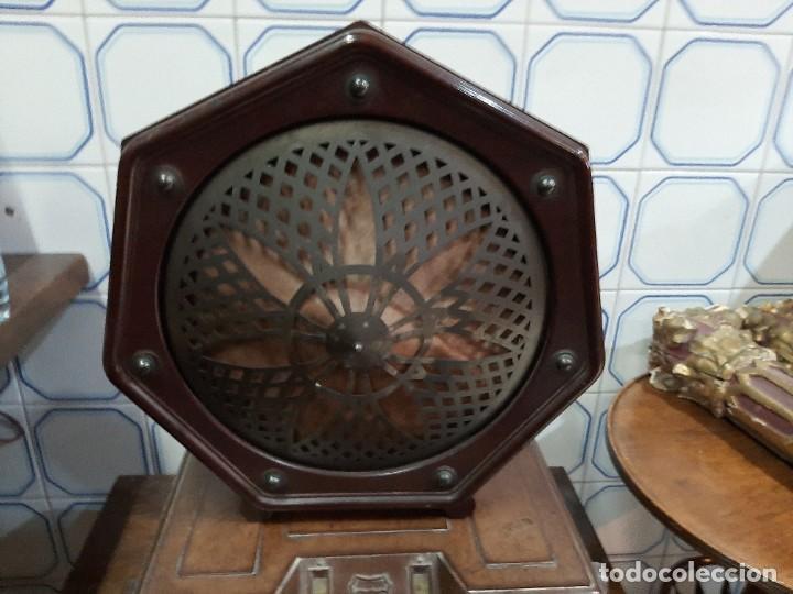 Radios de válvulas: Radio de valvulas - Foto 3 - 234639090
