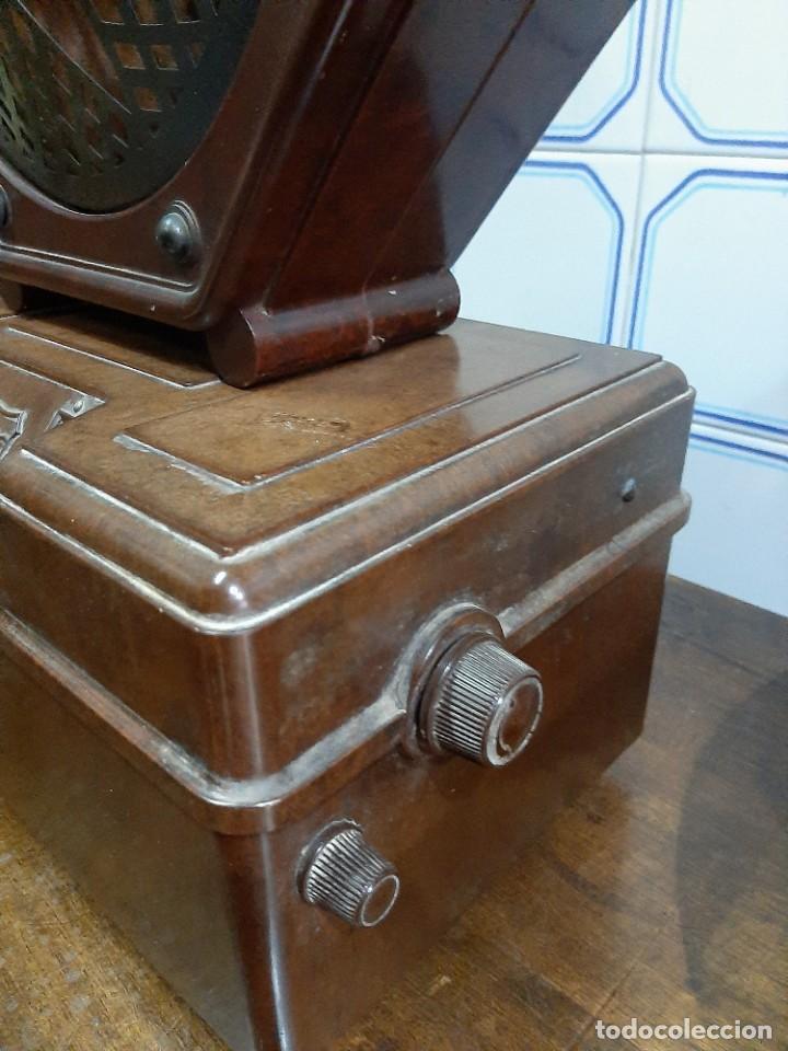 Radios de válvulas: Radio de valvulas - Foto 6 - 234639090