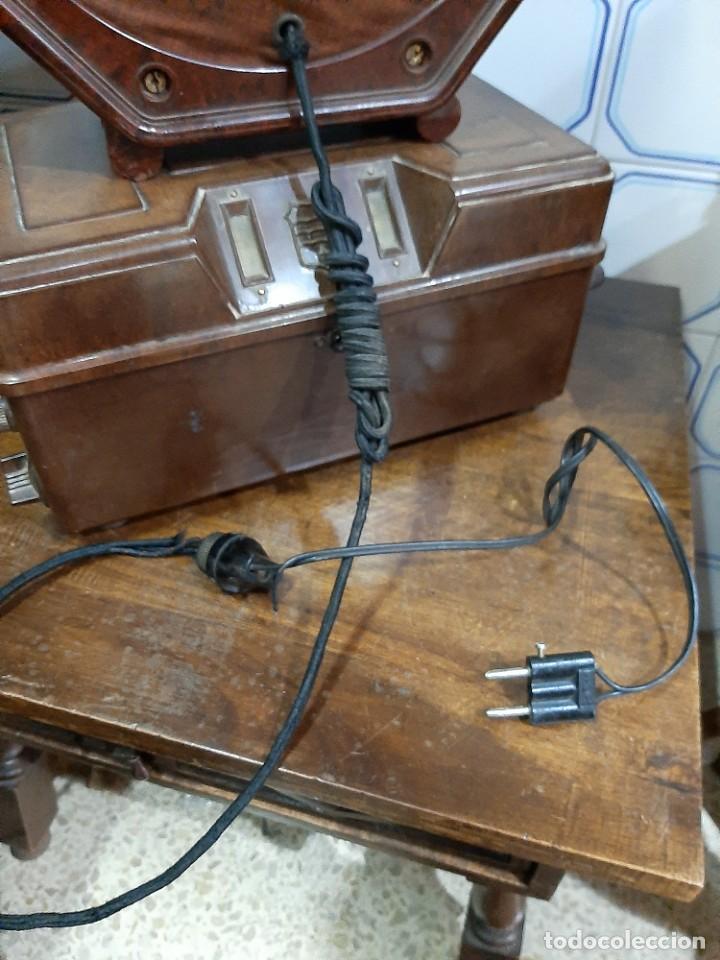 Radios de válvulas: Radio de valvulas - Foto 10 - 234639090