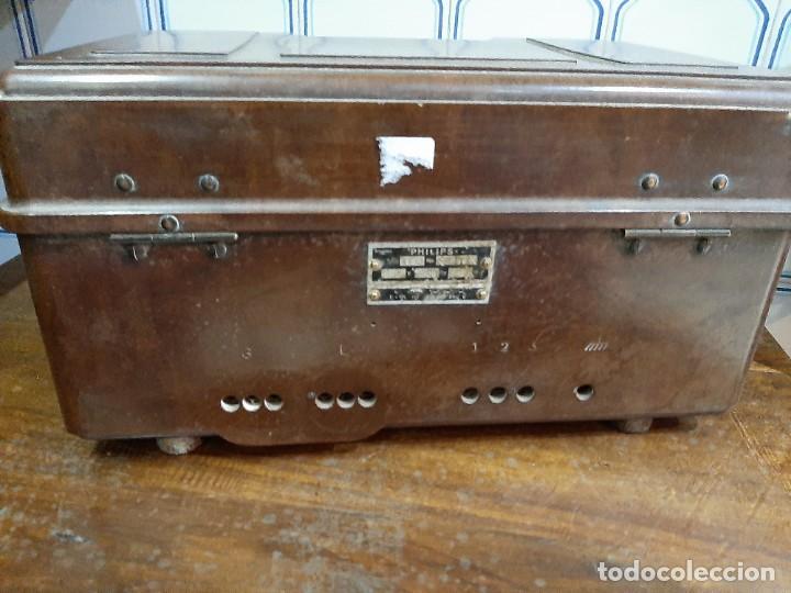 Radios de válvulas: Radio de valvulas - Foto 13 - 234639090