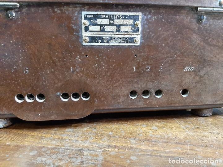 Radios de válvulas: Radio de valvulas - Foto 15 - 234639090