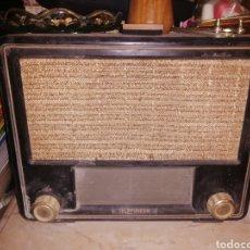 Radios de válvulas: RADIO. Lote 235426285