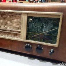 Radios de válvulas: ANTIGUA RADIO MARCA IMPERATOR - AÑOS 60. Lote 235953720