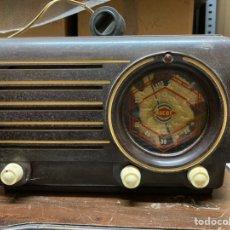 Radios de válvulas: RADIO ASCAR. MODELO 438-U. Lote 236211650
