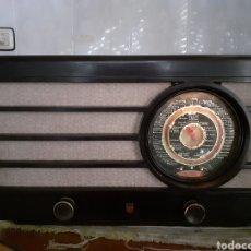 Radios de válvulas: RADIO PHILIPS 470 A , AÑO 1938. VER FOTOS... Lote 236884245