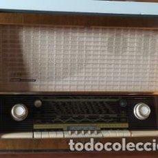 Radios de válvulas: RADIO GRUNDIG. Lote 239854125