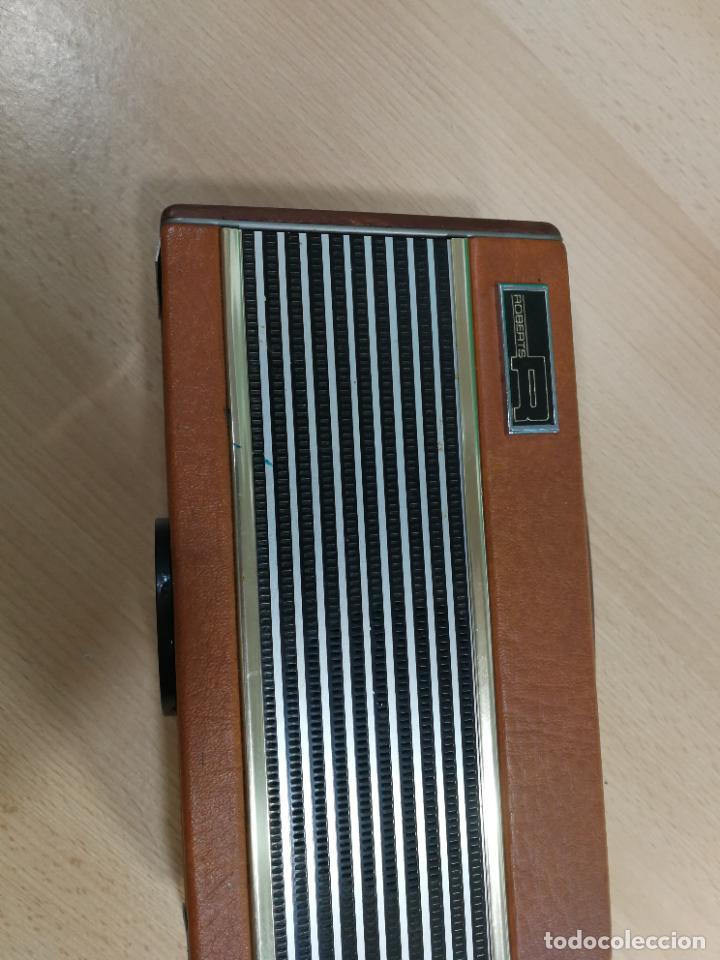 Radios de válvulas: RADIO ANTIGUA MUY RARA, GIRATORIA - Foto 3 - 240538645
