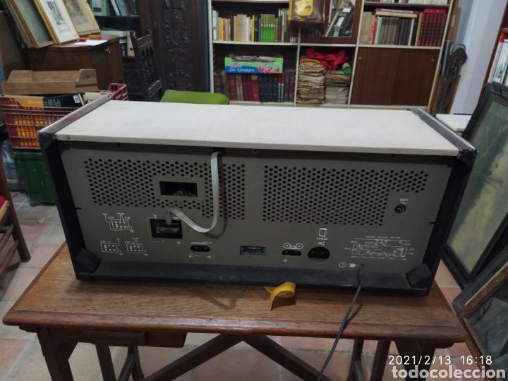 Radios de válvulas: Radio Philips 1959 - Foto 2 - 241317645