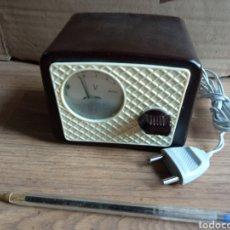Radio a valvole: ESTABILIZADOR ANTIGUO REGA.. Lote 241981695