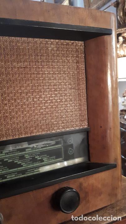 Radios de válvulas: Radio rusa. - Foto 6 - 242854320