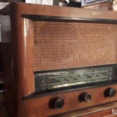 Radios de válvulas: RADIO RUSA.. Lote 242854320