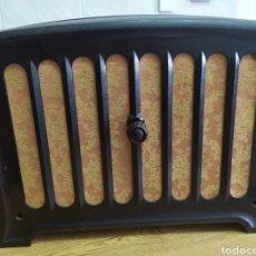 Radios de válvulas: ALTAVOZ ARCOPHON 5 TELEFUNKEN. Lote 243010745