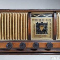 Radios de válvulas: ONDINA RADIO MODELO R-125. Lote 243475615