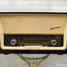 Radios de válvulas: TELEFUNKEN OPUS. Lote 243634735