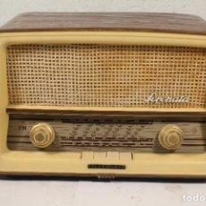 Radio a valvole: RADIO TELEFUNKEN SERENATA V-2216 FM.. Lote 244474735