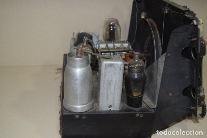 Radios de válvulas: piezas para radio - Foto 6 - 244873975