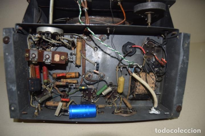 Radios de válvulas: piezas para radio - Foto 9 - 244873975